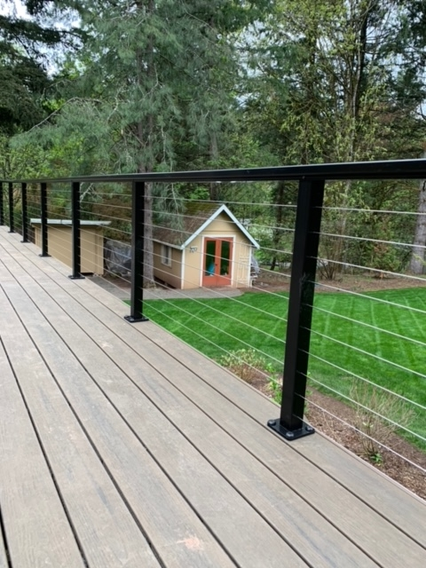 decking fencing construction business - 14