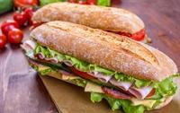deli sandwich shop suffolk - 1