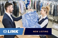 profitable dry cleaning business - 1