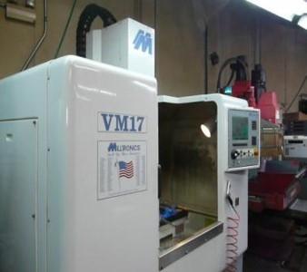 cnc machine shop dupage - 2