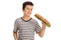 established sandwich shop franchise - 2