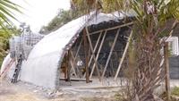 portable bunker business florida - 2