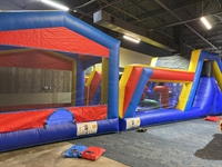indoor inflatable center texas - 2