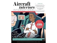 aircraft interior design manufacturer - 1