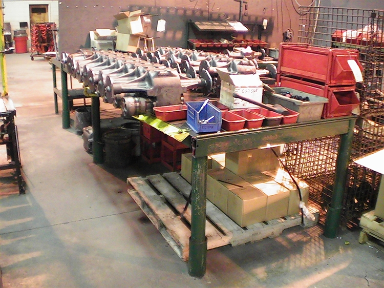 tractor manufacturing business maine - 14