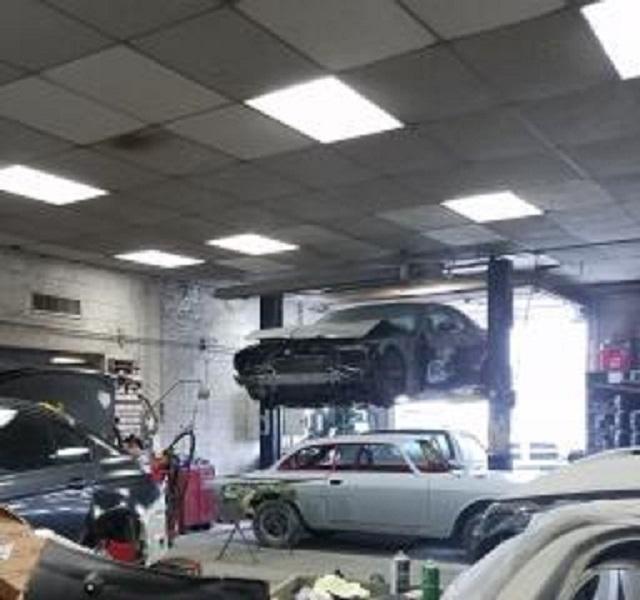 auto collision shop suffolk - 4