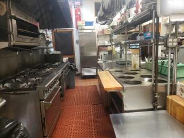 italian restaurant union county - 2
