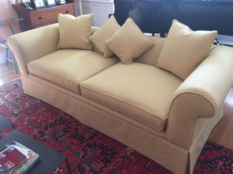 20 year old upholster - 9