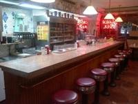 classic vintage diner new - 1