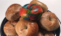 bagel bakery with deli - 1