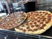 high volume pizzeria new - 2