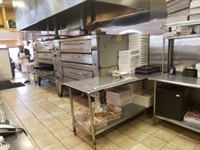 five day deli pizzeria - 1