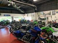 power sports dealership property - 1