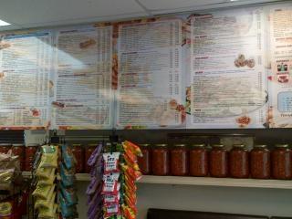 steak sandwich hoagie shop - 2