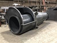 heavy steel manufacturer tennessee - 1