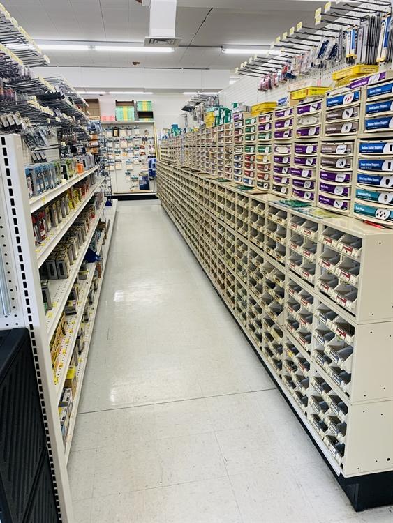 established hardware store western - 7