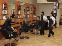 franchise hair salon - 1