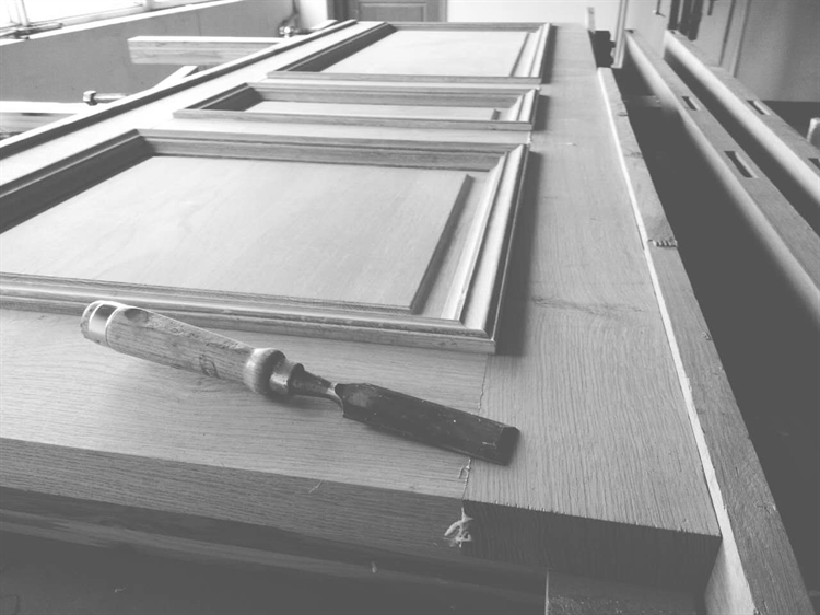 established timber manufacturing business - 4