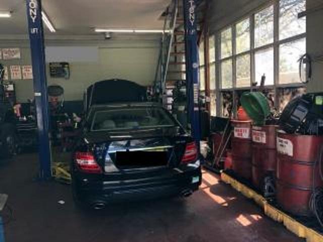 two bay auto repair - 5