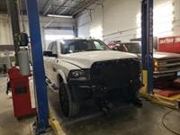 auto collision body shop - 1