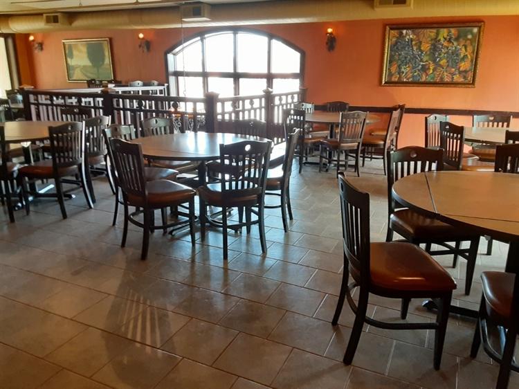 pizza restaurant bar video - 11